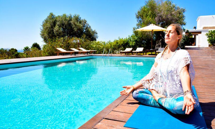 7. Yoga og meditasjon
