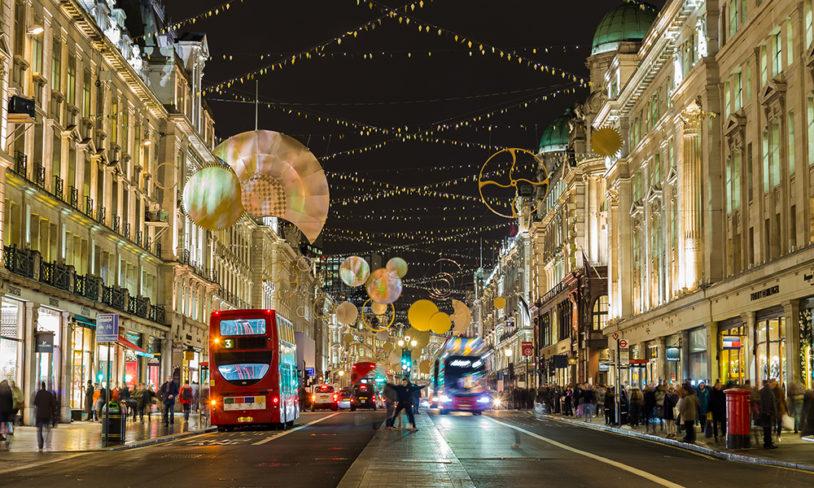 JULESHOPPING I LONDON