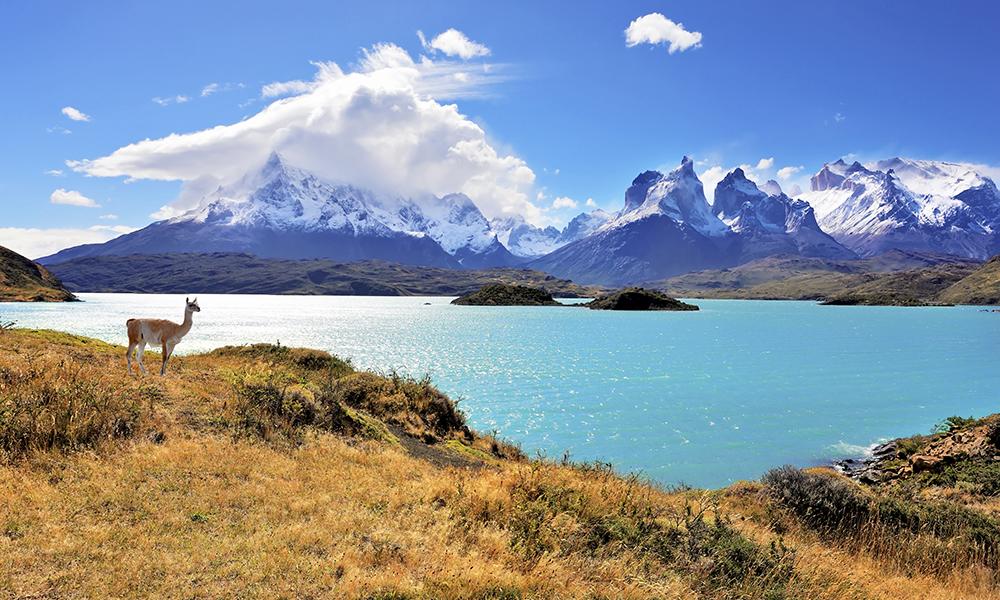 Chile havnet på nr. 1 på listen – les hvorfor i det nye nummeret av Magasinet Reiselyst! Foto: iStock