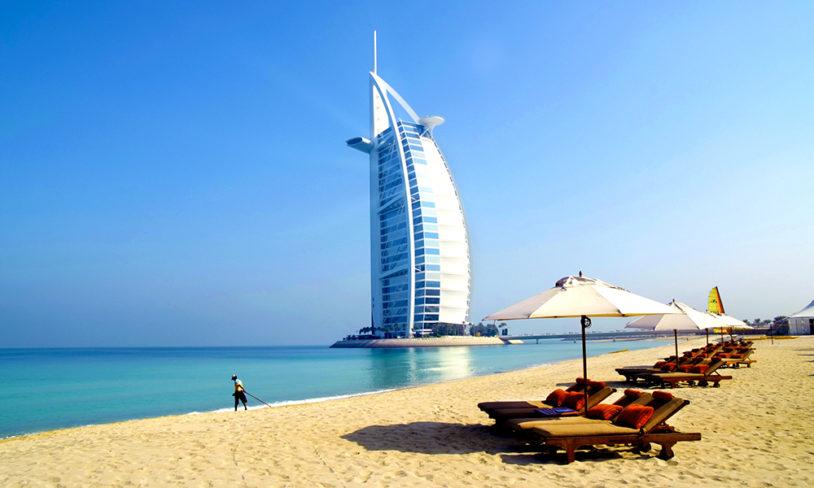 5. De forente arabiske emirater