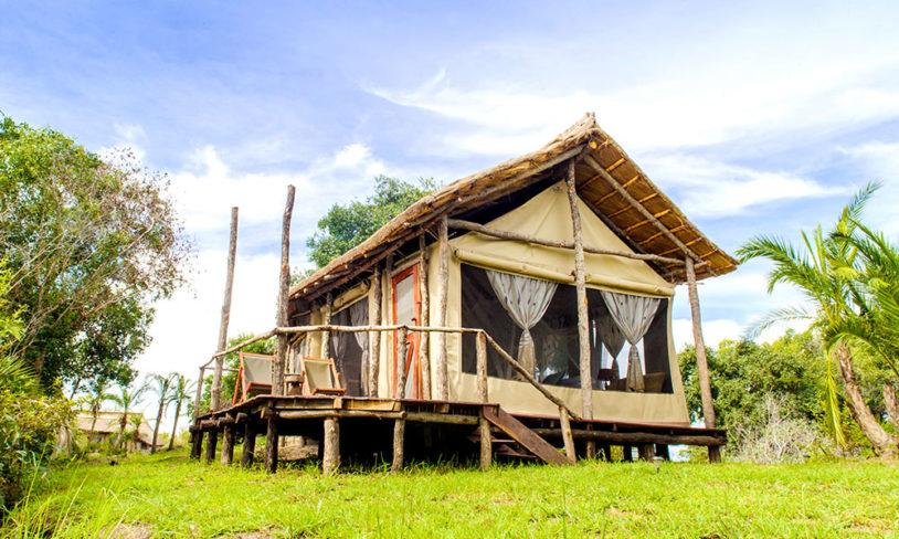 5. Pinnon Safari Lodge