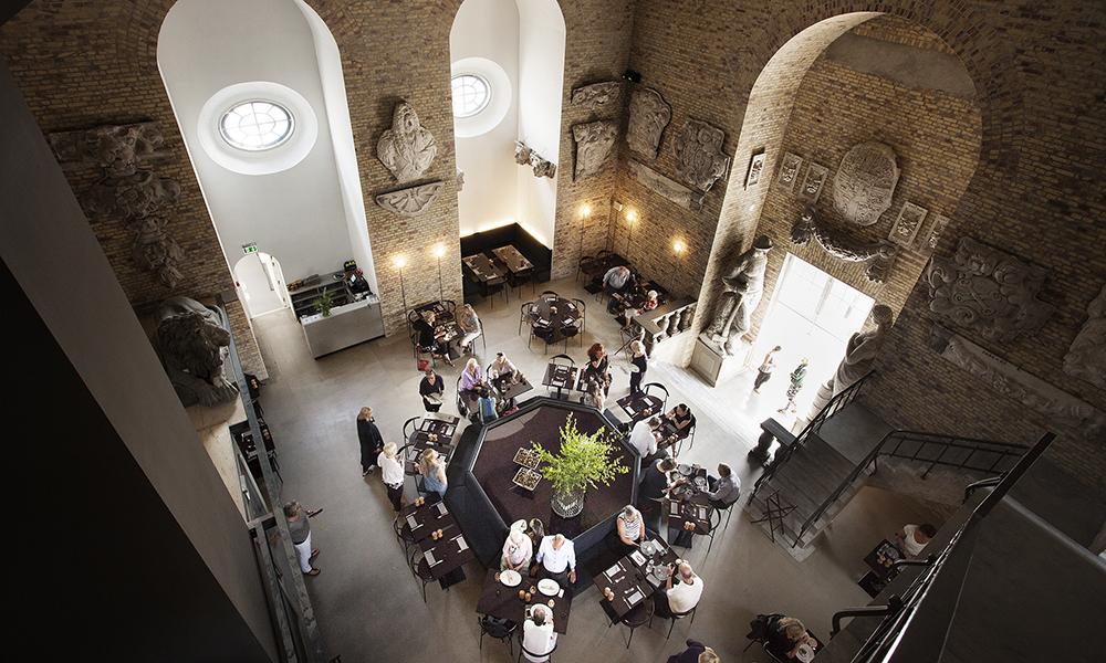Restaurant_indretning_foto David Kahr