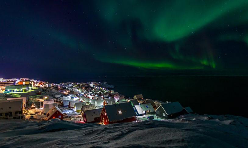 2. Grønland