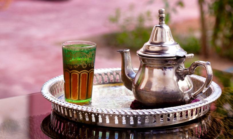 12. Marokko