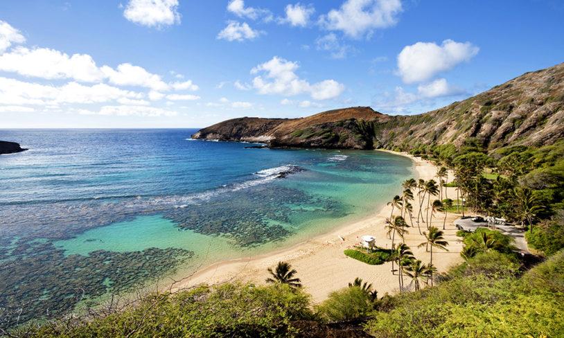 2. Hawaii