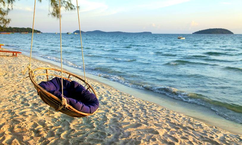17. Kambodsja