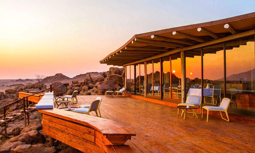 10. Namibia Exclusive