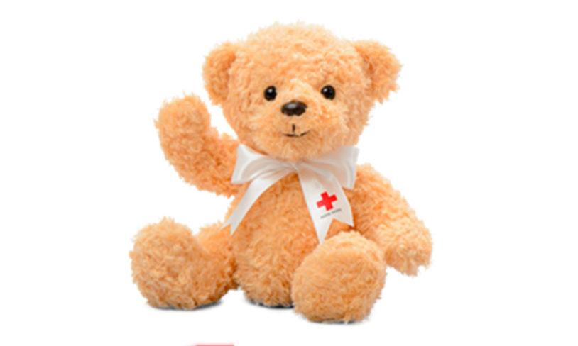 12. Røde Kors