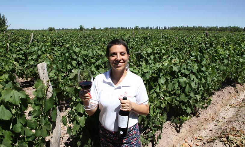 2. Vin i Mendoza