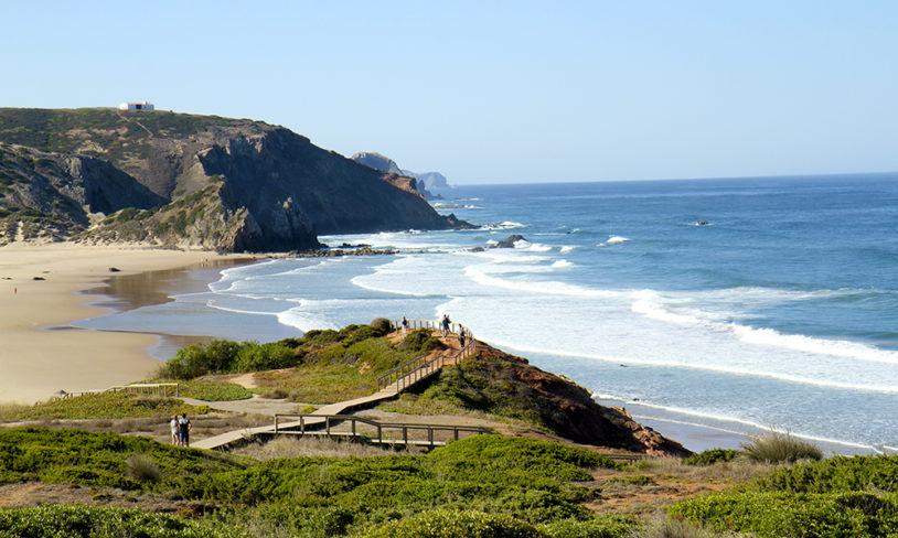 11. Surf og sand