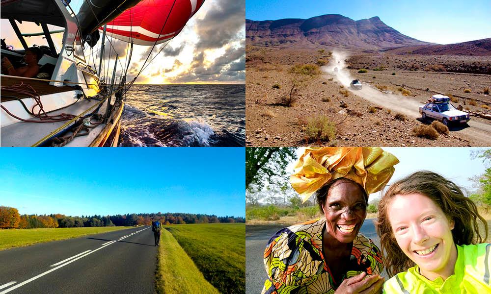 Fra Cape til Kapp | Magasinet Reiselyst