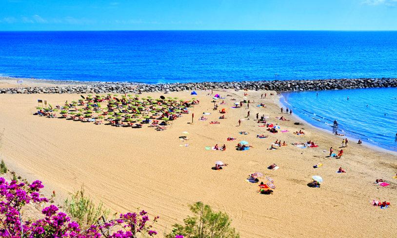 16. Gran Canarias ukjente side