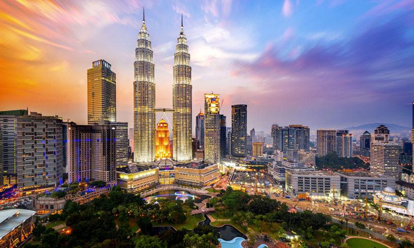 4. Miks i Malaysia