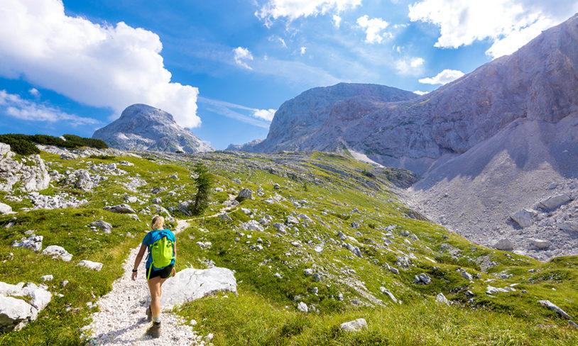 2. De slovenske alper