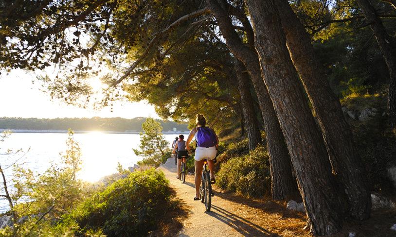 21. Sykkel i Kroatia