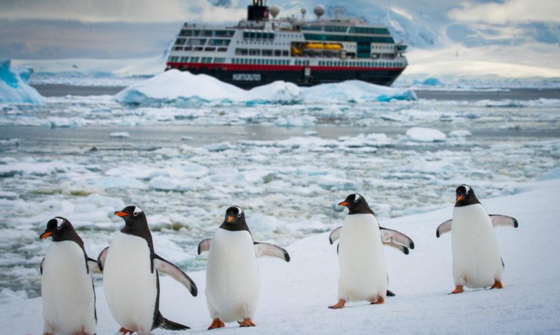 12. Til Antarktis