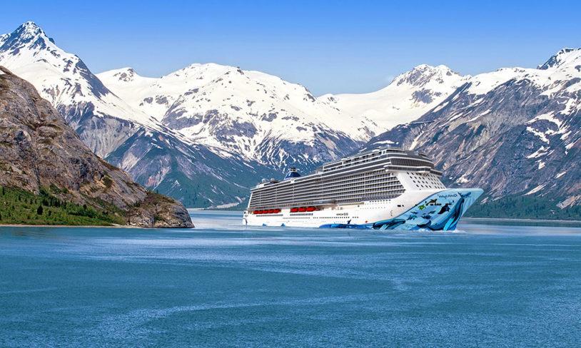 14. Sommer i Alaska