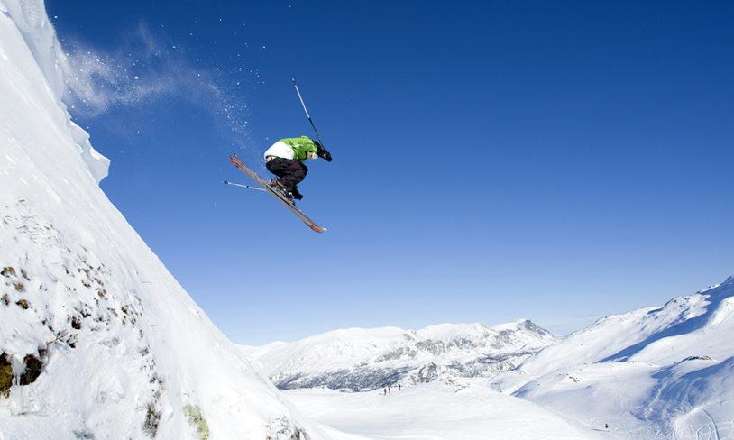 SkiStar Lodge Alpin: Hemsedal, Norge