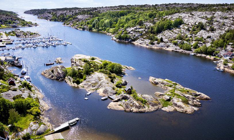 5. Båtholmen