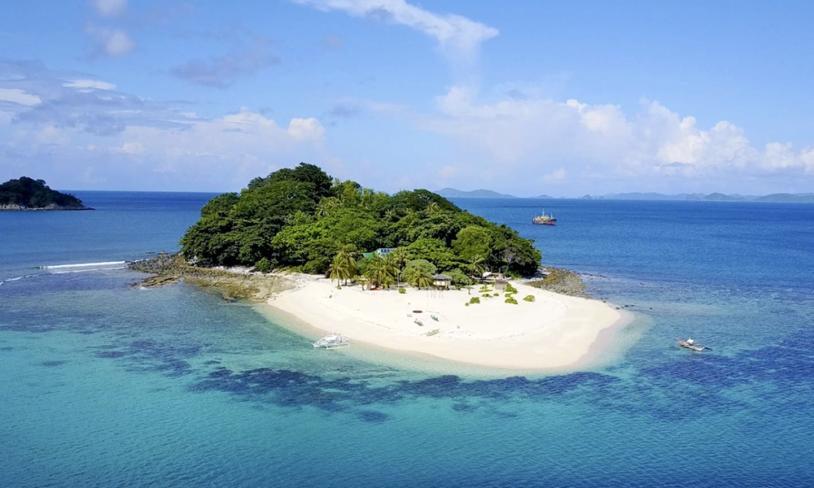 9. Brother Island