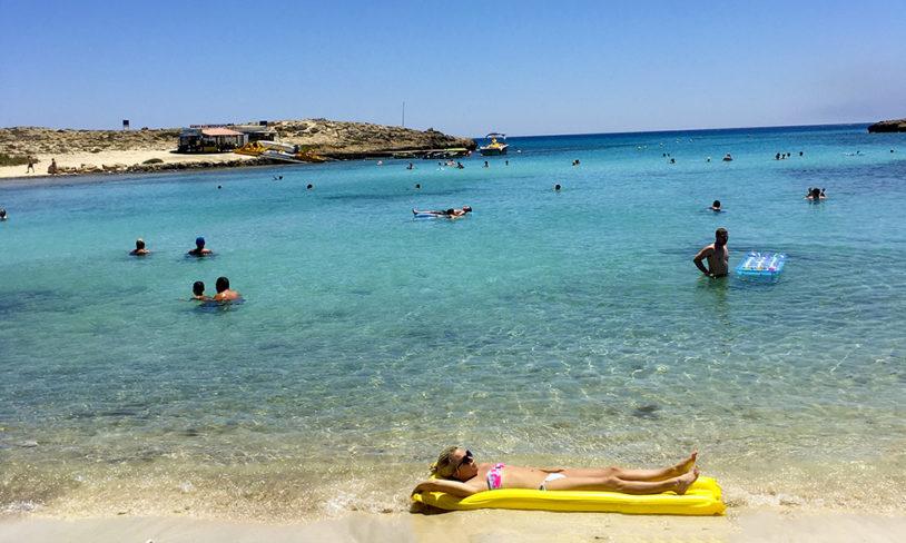 11. Nissi Beach