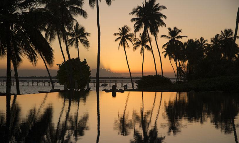 7. Zanzibar