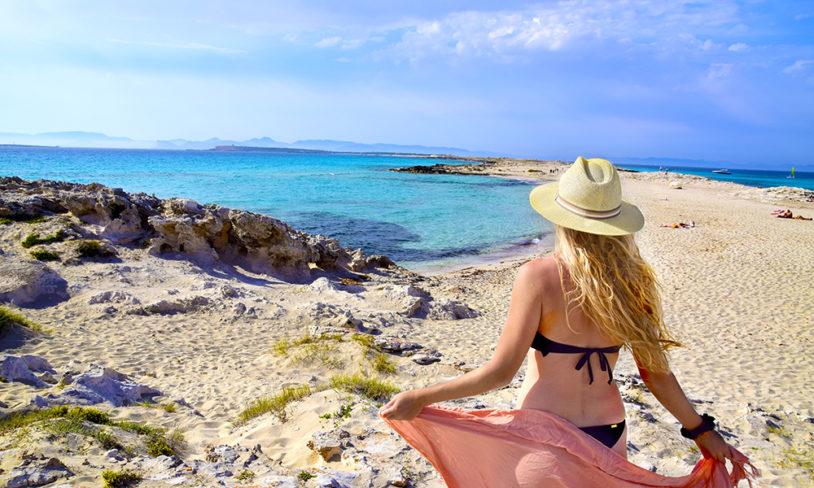 13. Playa de Ses Illetes