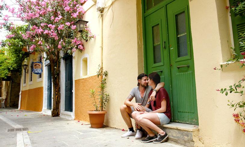 2. Romantiske Rethymnon
