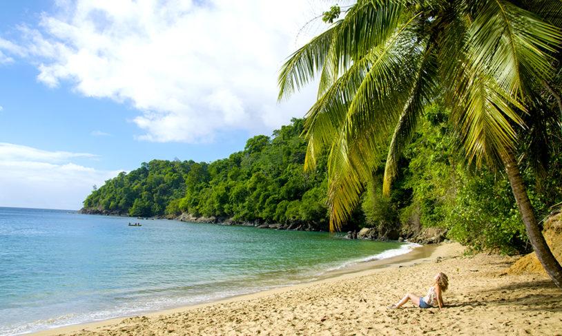 4. Trinidad og Tobago
