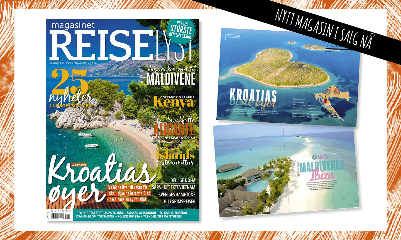 Vårt hjem magasin