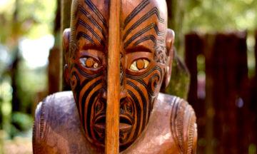 Maorikunst