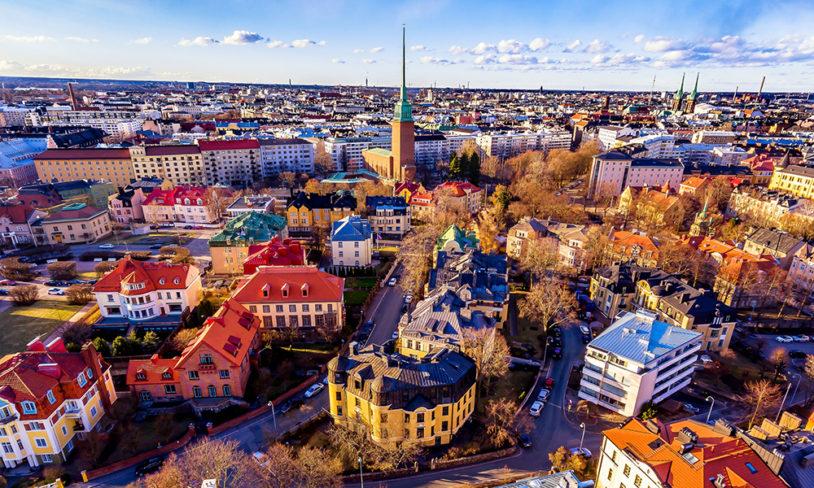 5. Helsinki