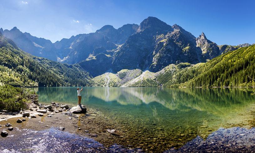 4. Til fots i Sør-Polen