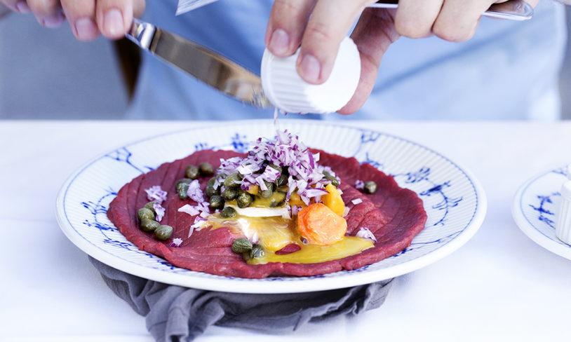 6. Restaurant Kronborg