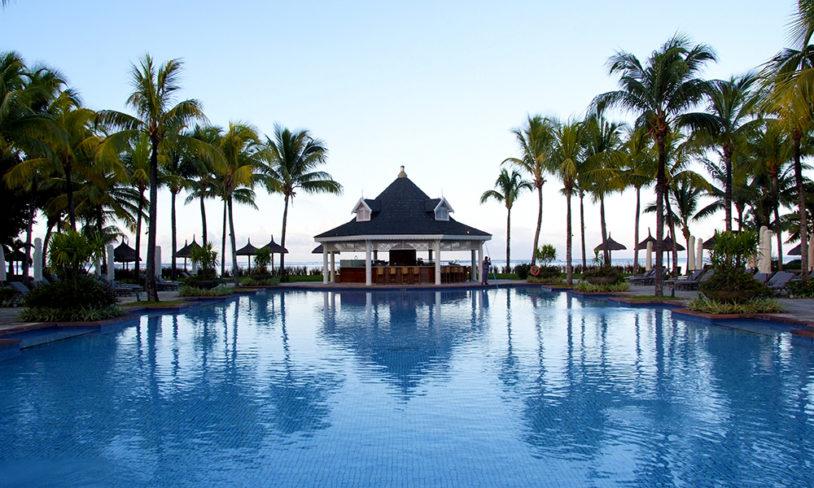 2. Mauritius