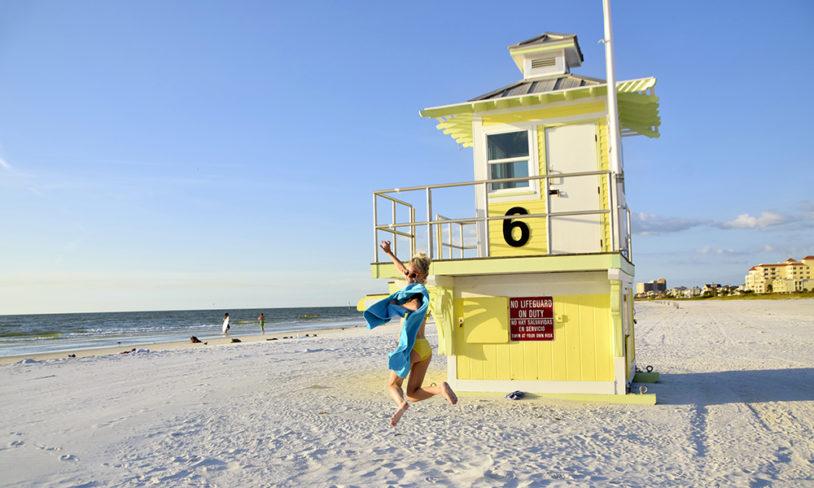 7. Florida, USA