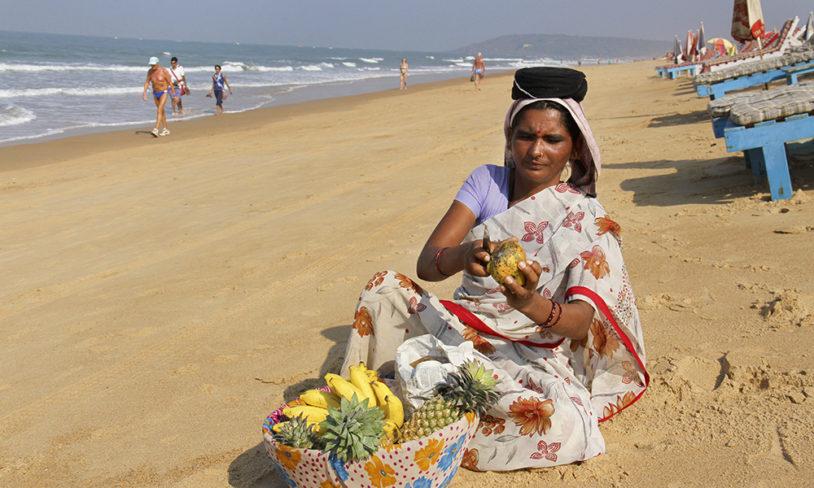 15. Goa, India