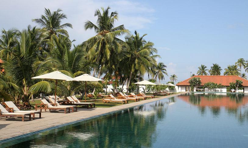 Reisefakta Sri Lanka