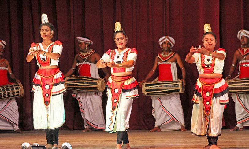 1. Kulturelle Kandy