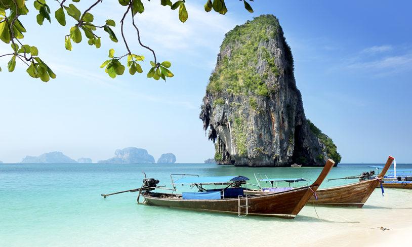 11. Krabi, Thailand
