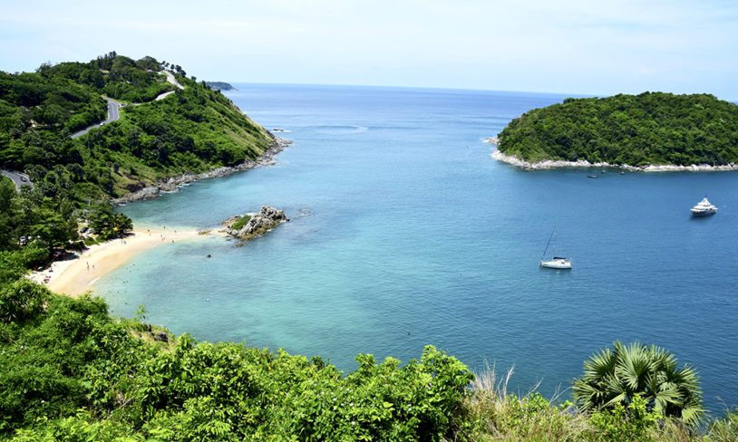 16. Phuket, Thailand