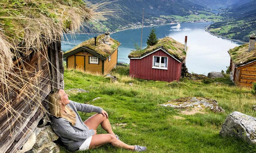 11. Sogn og Fjordane, Norge