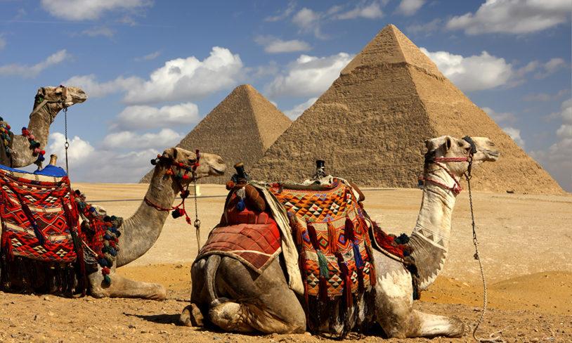 17. Egypt