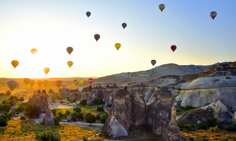 1. Tyrkia