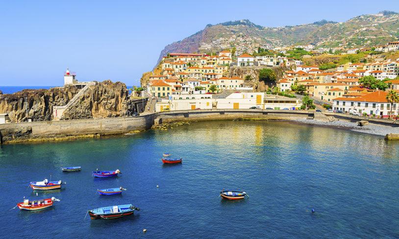 7. Madeira