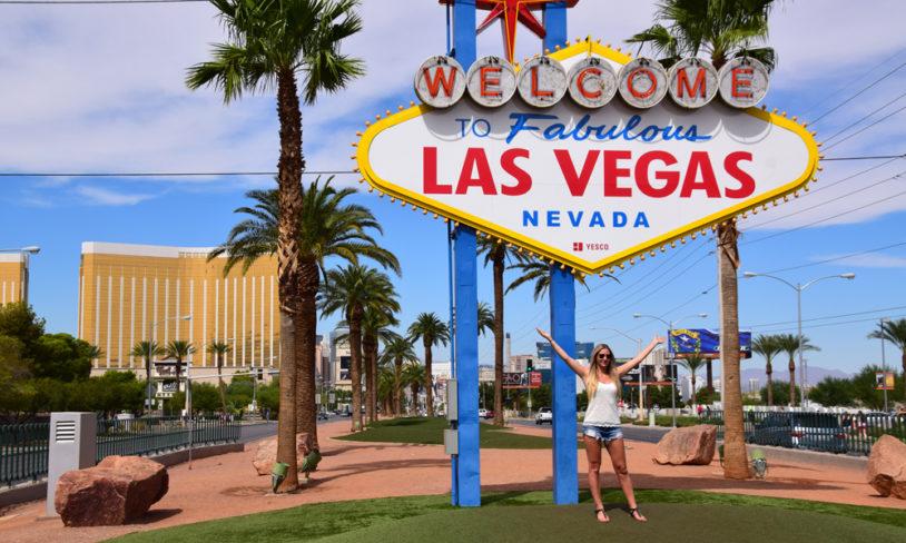 10 opplevelser i Las Vegas