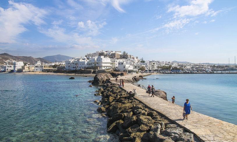 4. Naxos