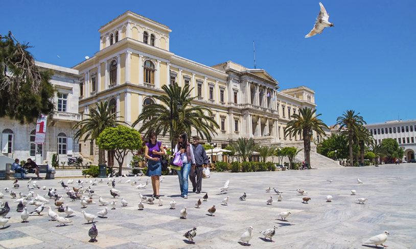 10. Syros