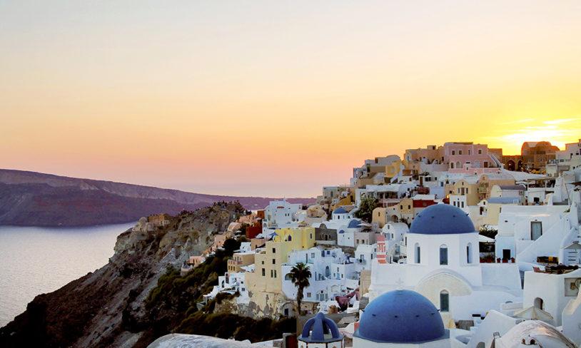 GRESKE ØYFAVORITTER