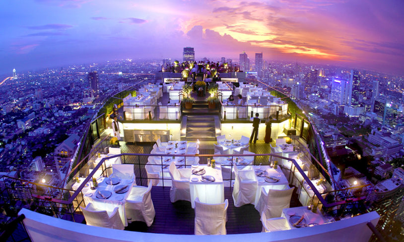 2. Bangkok
